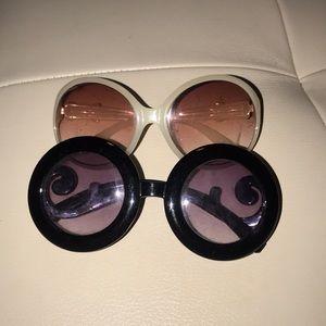 Toddler girl sunglasses